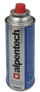 Kartusz gazowy Alpentech 227 g